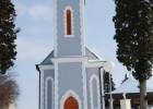 Zavjeta kapela Majke Božje Molvarske